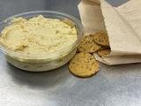 Hummus Sharable Cup 8 ounces